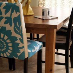 Diy Chair Slipcover No Sew Office Chairs Parts Repairs Simple And Cool No-sew Projects