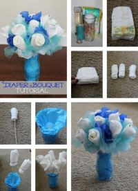 Awesome DIY Baby Shower Ideas