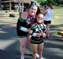 Special Needs Cheer Teams