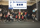 ECU Development Fund: EstCU Throws First Cheer Workshop