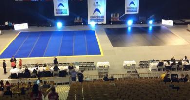 European Championships 2021 – Update