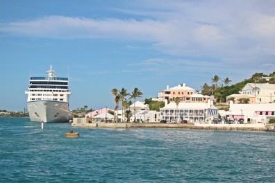 Stadtzentrum von St. George´s Bermuda_2