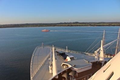 Queen Mary 2 Kurzkreuzfahrt_1_Observation Deck