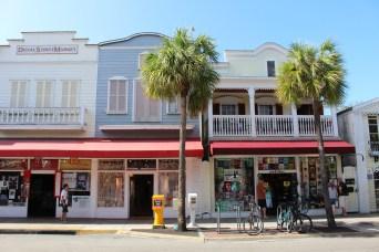 Celebrity Equinox in Key West, Duval Street