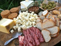 Cheese Plate Design | Cheese Plate