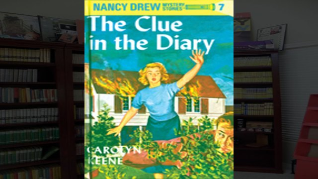 The Clue in the Diary 1932 PDF