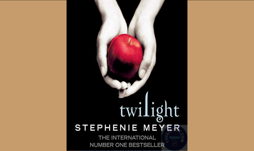 Free Download Twilight (Twilight, 1)
