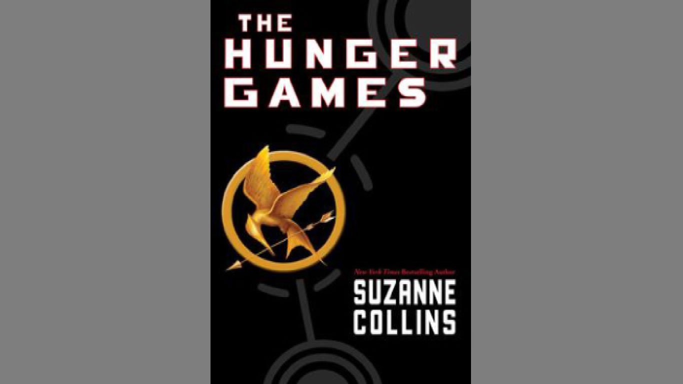 Hunger Games eBook Free Download