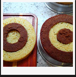 Pastel Domin  Tips de cocina dulce