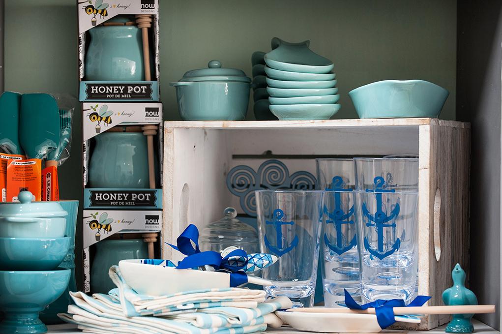 Chef & Shower | Easton, MD | Gift Registry