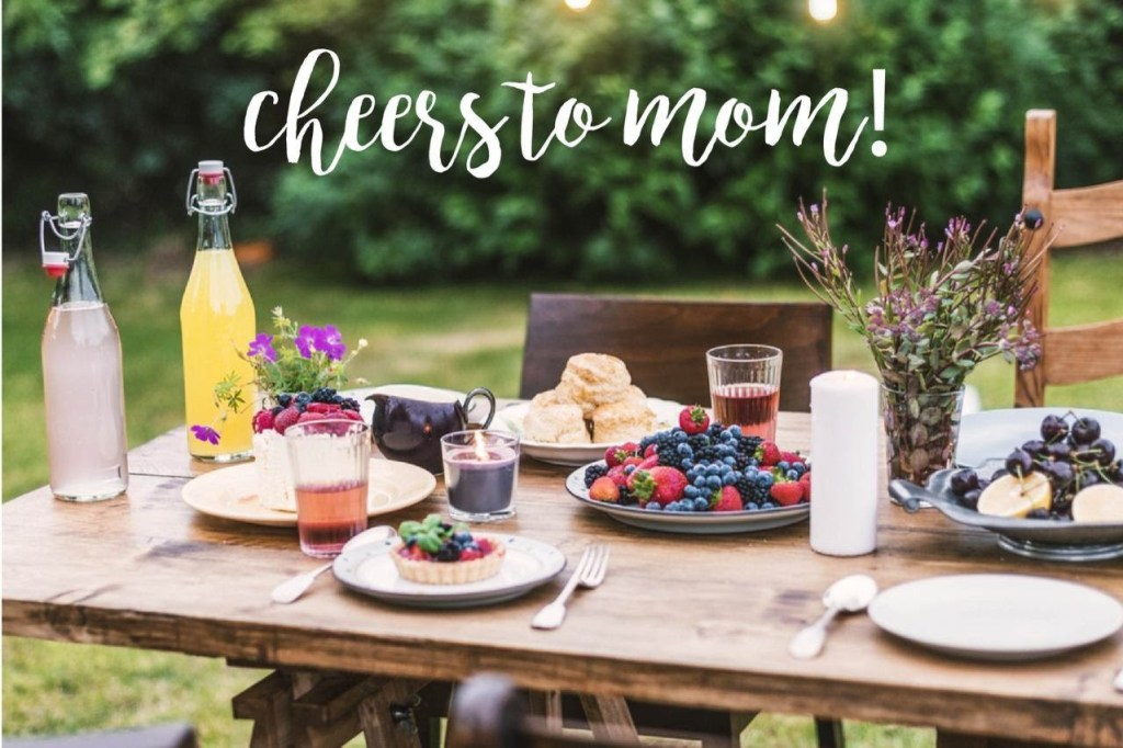 Mothers Day | Chef & Shower Blog | Chef & Shower | Kitchen and bath blog