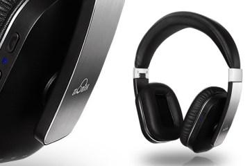 iDeaUSA S204 Headphones