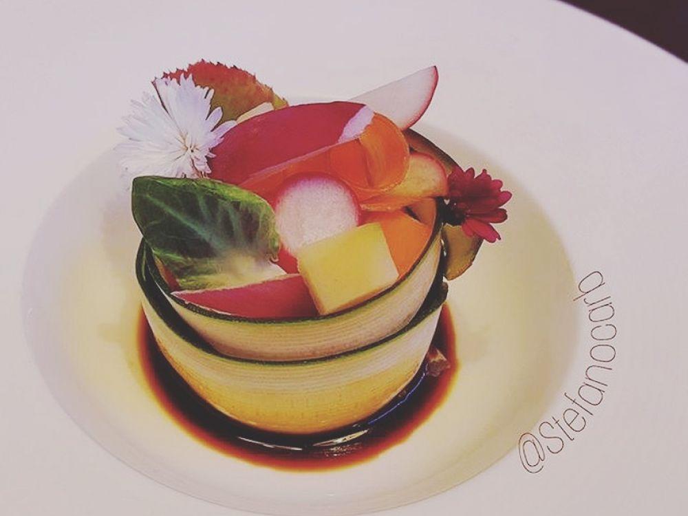 Stefano Carbone cuoco a domicilio  Chefbookingcom