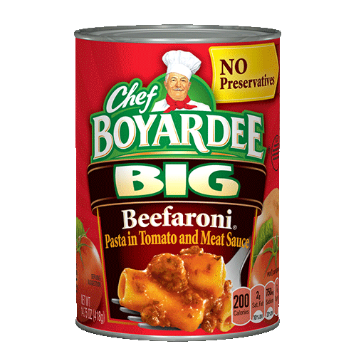 Beefaroni Recipe With Spaghetti Sauce Besto Blog