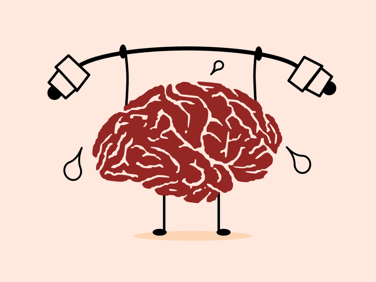 Keep your mind strong with brain foods!