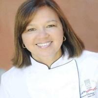 Chef Danae McLaughlin