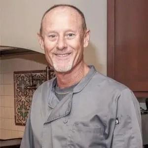 Chef Brad Kunkel