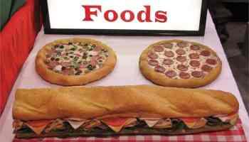 Cracco pizza