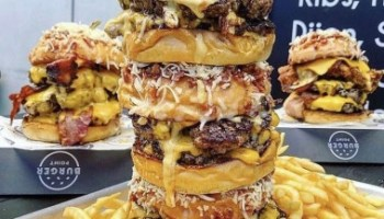 hamburger mcdonald