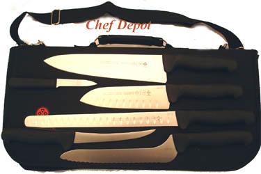 kitchen knives sets remodeling birmingham mi mundial com knife sale product cdmund58983 chef set retail 250 00 and up on 169 95