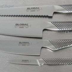 What Are The Sharpest Kitchen Knives 36 Inch Sink Global Knives, Knife, Cutlery, Best Knife ...
