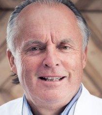 Martin Dalsass, Rappresentante per l'estero