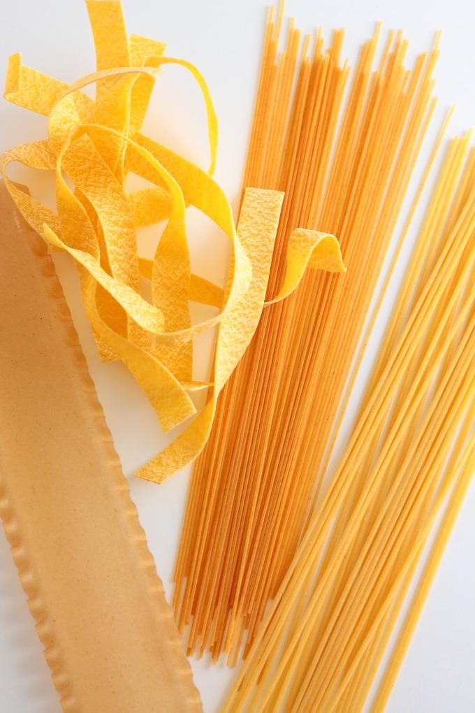 long-pastas