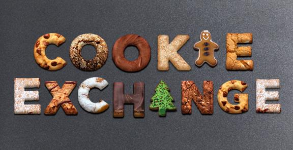 How To Host A Fabulous Cookie Exchange