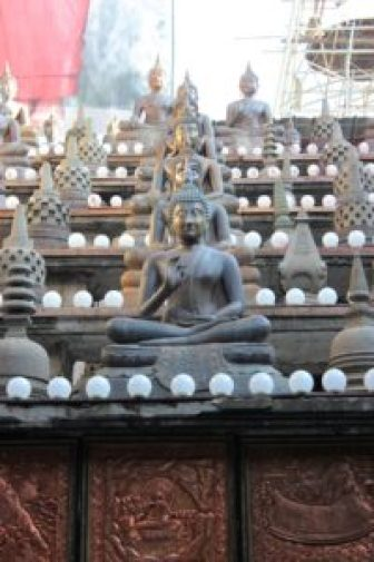gangaramaya temple -things to do in colombo