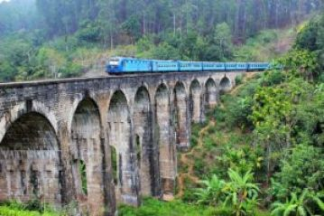 9 arch bridge - things to do in ella