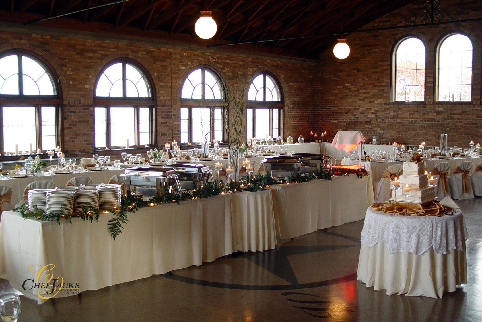 South Shore Pavilion Milwaukee