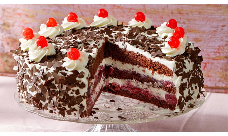 Die schnsten Kuchen und Torten  Chefkochde