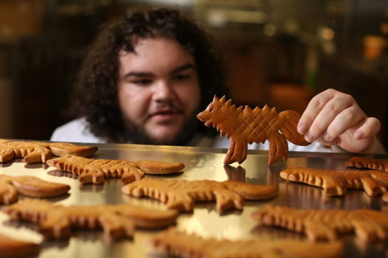 hot pie from game of thrones bakery