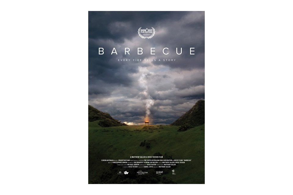 barbecue documentary netflix