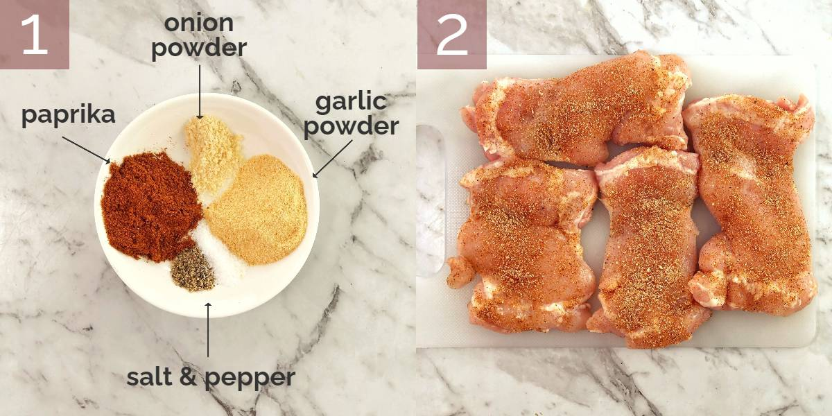 images showing how to cook recipe