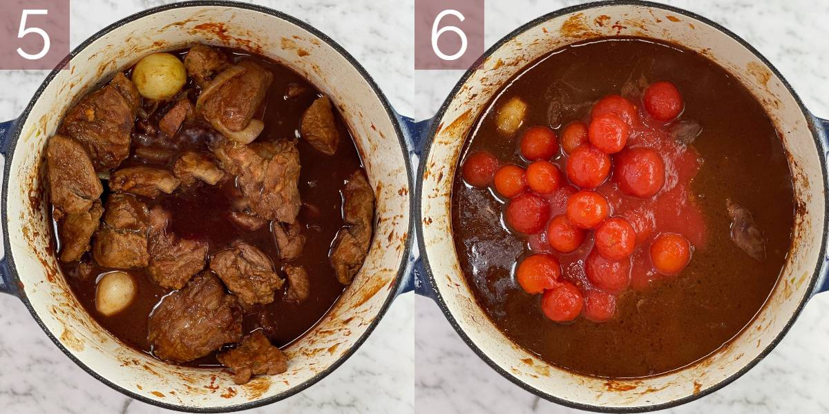 process images how to cook the recipe