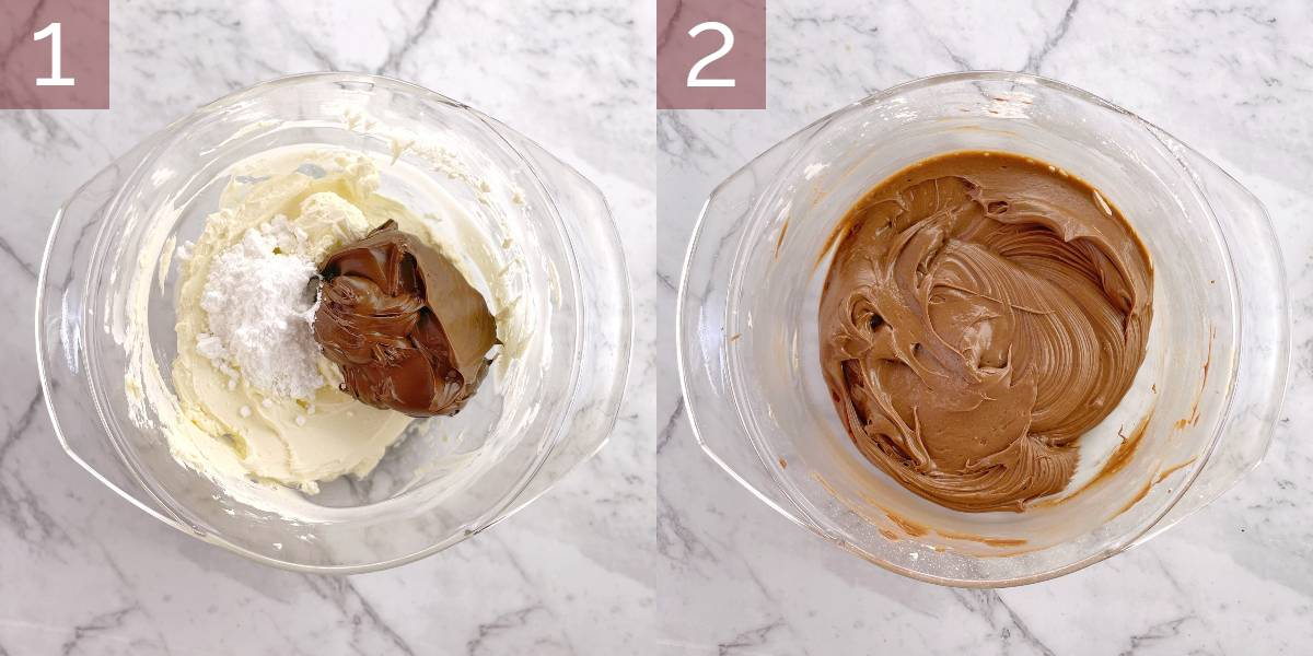 images showing how to make this recipe