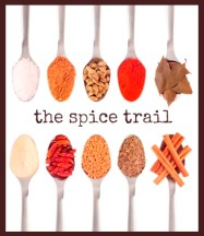Spice Trail Contest
