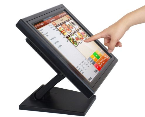 Sistema Producent Cloud Touch