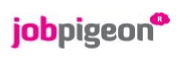 recruitve job pigeon