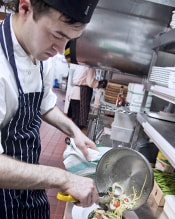 head chef jobs with cote restaurants on www.chefquick.co.uk
