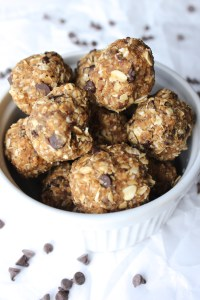 6ingredient energy balls