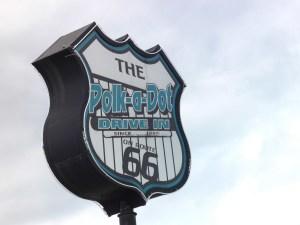 Polka Dot Drive In, Braidwood, IL