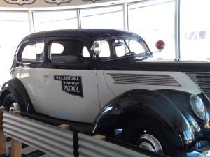 OK Route 66 Museum, Clinton, OK