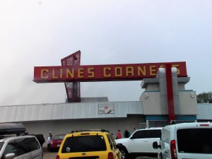 Clines Corners, NM