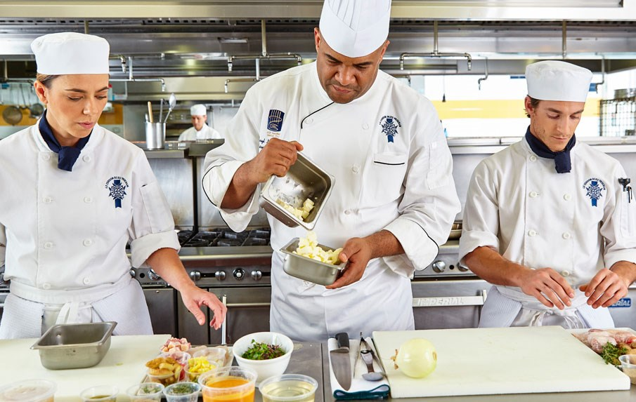Culinary colleges