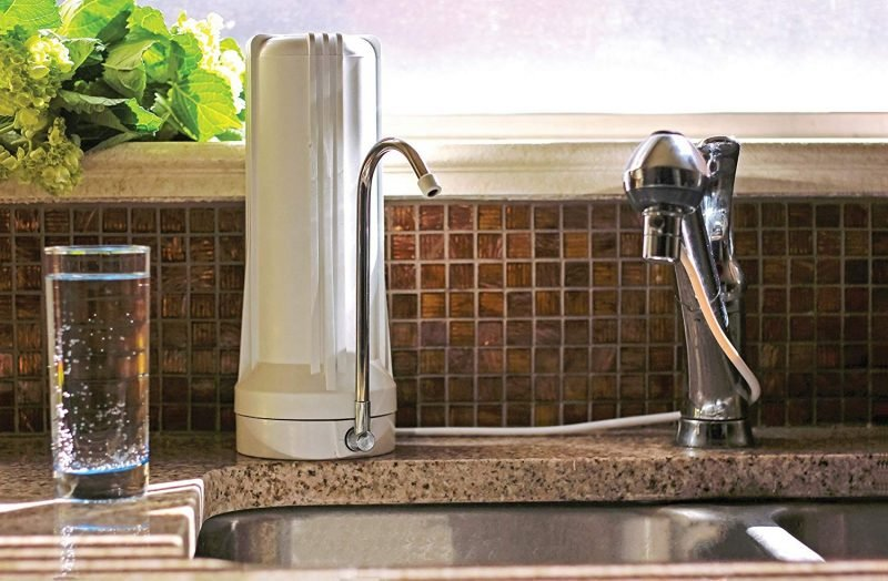 top 8 best faucet water filters on the