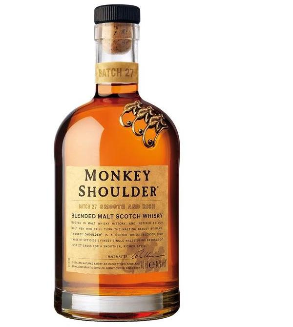 best whiskey brands