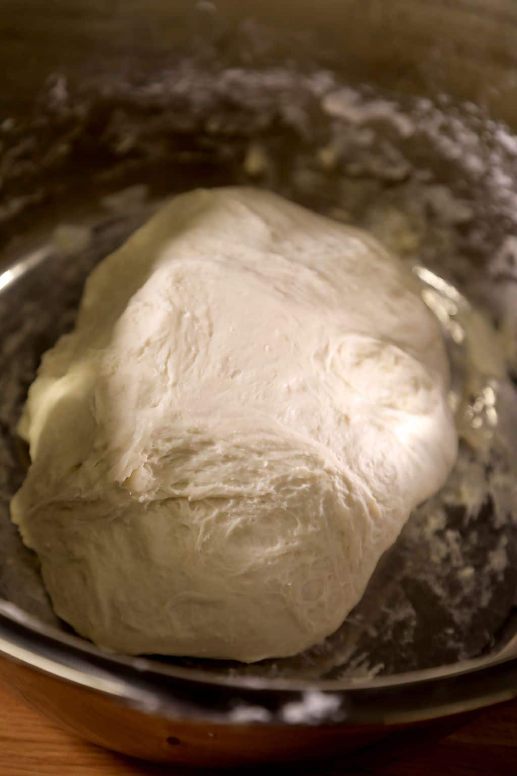 How to Make Sfiha Dough