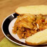 chicken kabsa